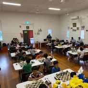 2020 Allegro Championship
