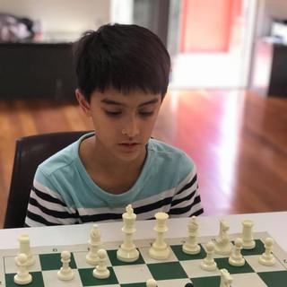 Sunday Brisbane Junior Tournament