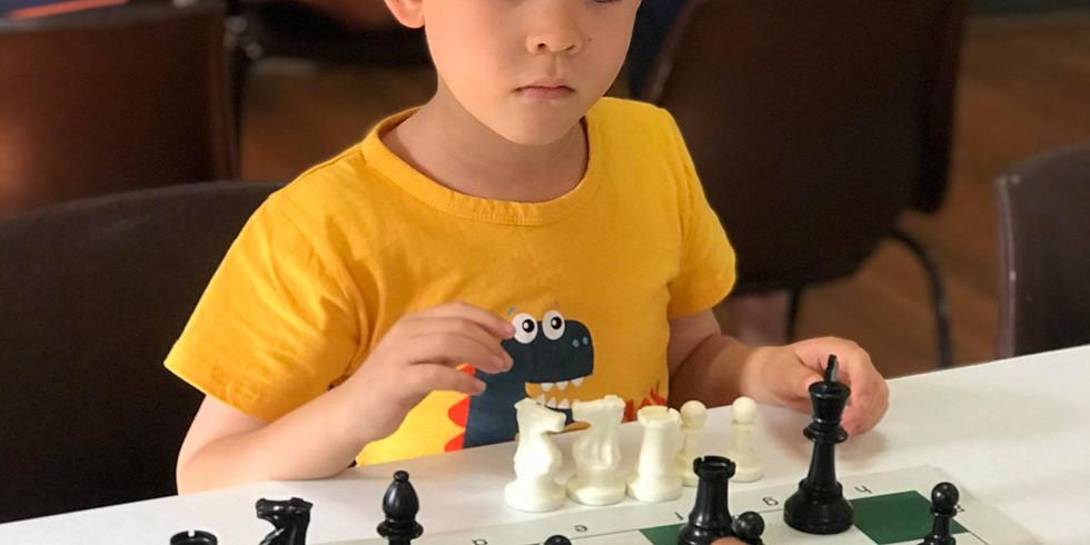 TopChess Online Junior Blitz Championship
