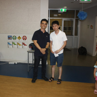GM Moulthun Ly 1st overall