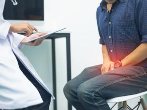 Visita regular ao urologista pode evitar o agravamento de uma série de doenças