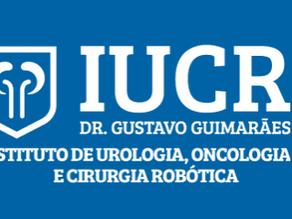 IUCR promove live especial para o Novembro Azul