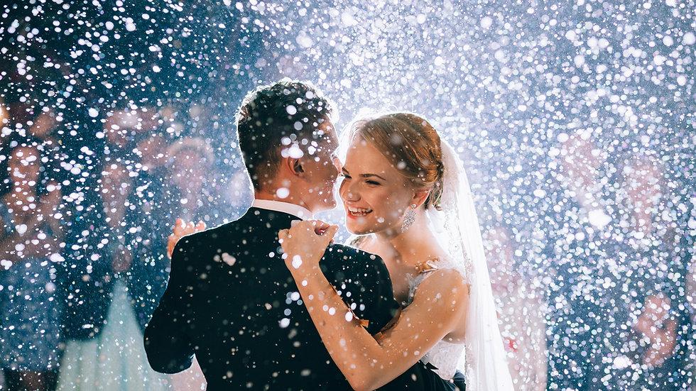 Wedding Dance Consultation (30 min. introdutory session)