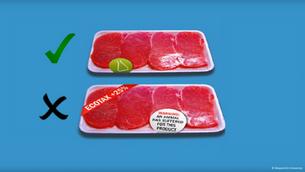 האם דווקא בשר הוא זה שיפסיק את הרג בעלי החיים?