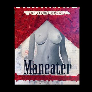 Maneater takes Flight