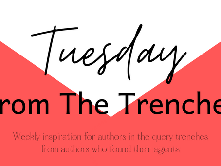 Introducing Tuesday From The Trenches
