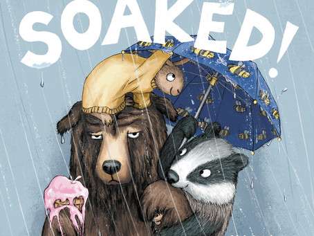SOAKED By Abi Cushman: A Timely Reminder
