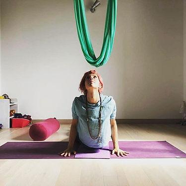Yoga Narayana _Equilibrio fisico e menta