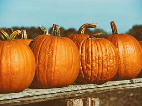 Halloweensie Stories