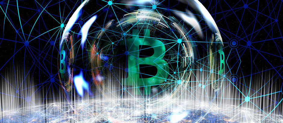 How Bitcoin and Blockchain are Disrupting the Global Economy
