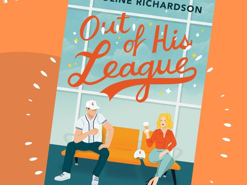 Out of His League Pre-order Info