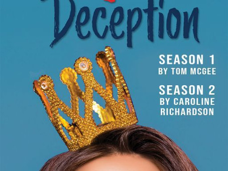 A Royal Deception