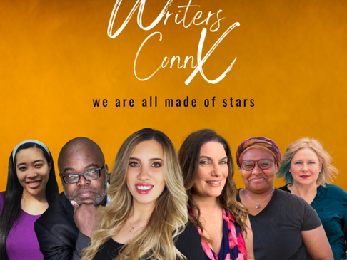 Announcement - Writers Connect Convention