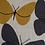 Thumbnail: Grands papillons moutarde et gris