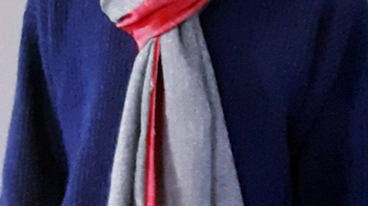 Bordure rouge 90x200 CM