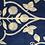 Thumbnail: Bleu blanc INDE XL