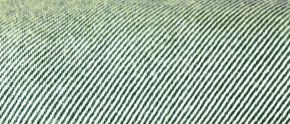 Couvre lit vert