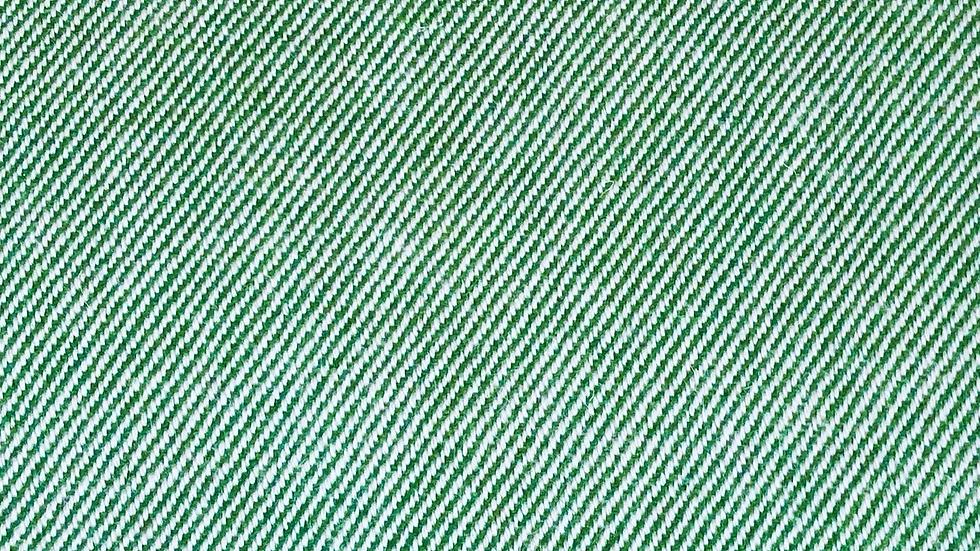 Couvre lit vert 230x250 cm