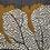 Thumbnail: Feuille gris moutardeINDE XL
