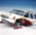 Snow Mobile Truck Image Retouching Manipulation