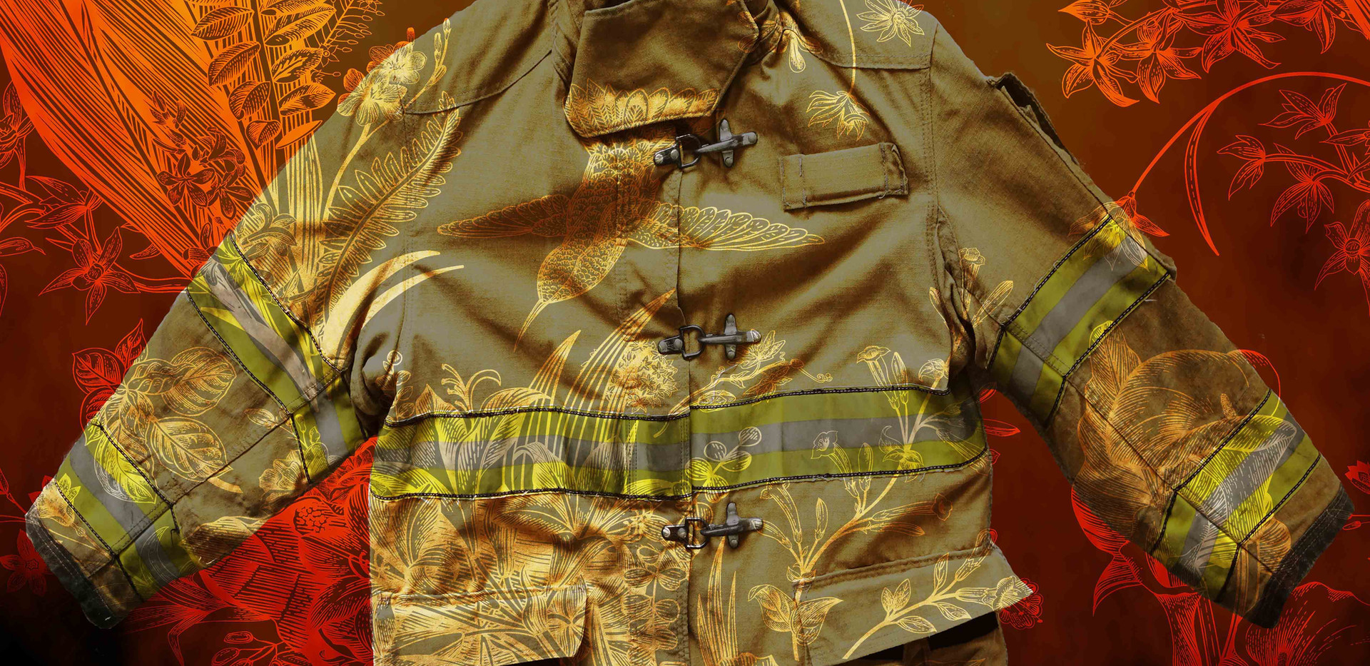 The Firefighter #4