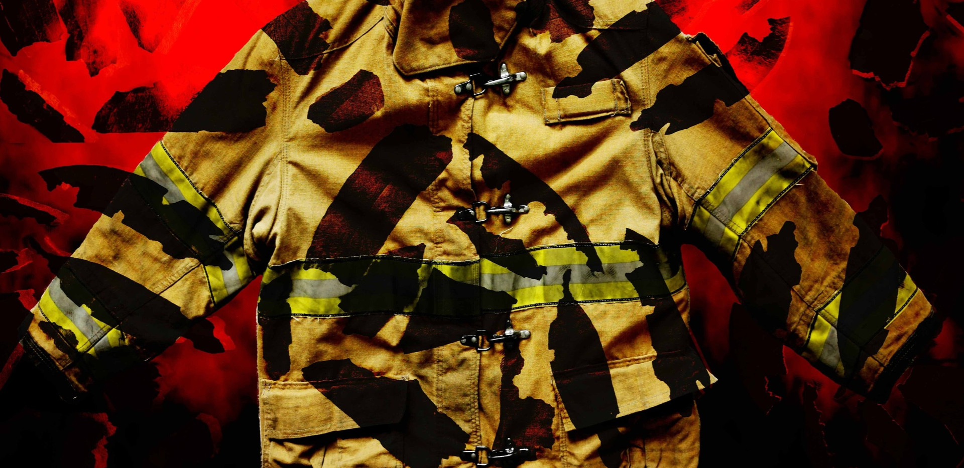 The Firefighter #1