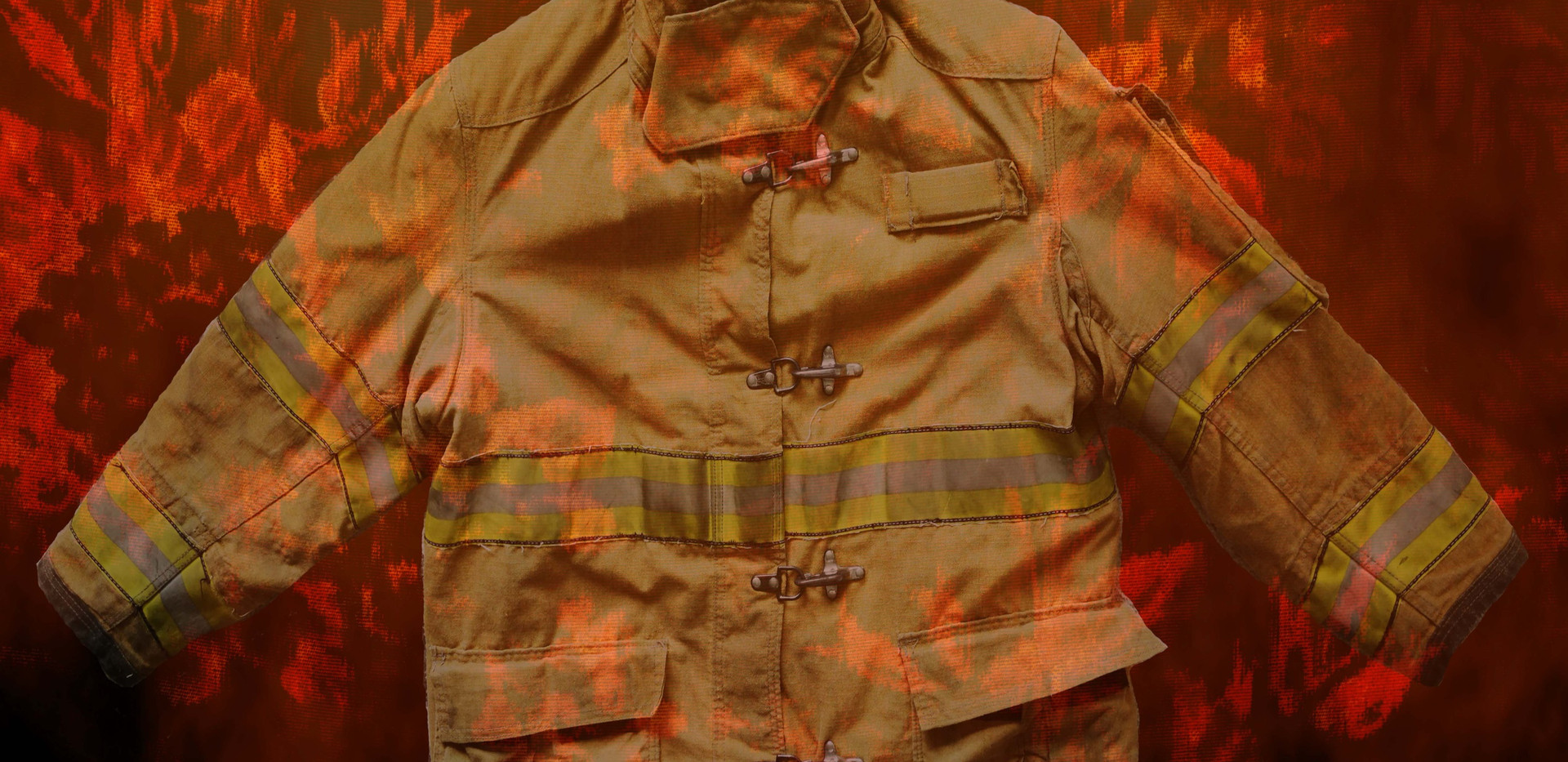 The Firefighter #6