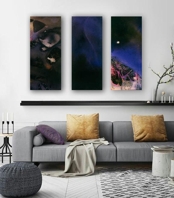Midnight Triptych