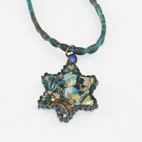 Museo Necklace