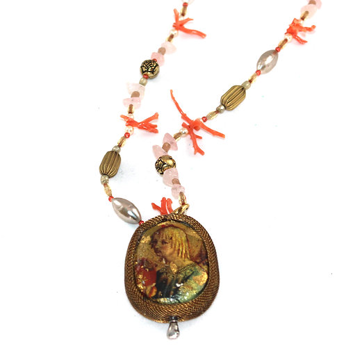 Necklace (RM 16)