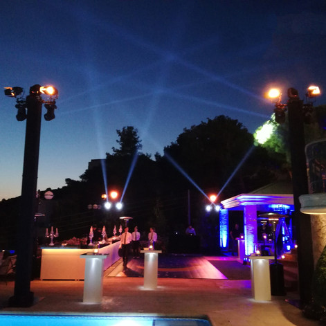 Party lighting Image No3.0