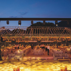 Structures & Lighting stands Image No3.5