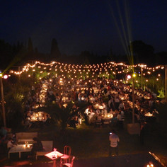 String - Fairy lights & Spot lighting Image No1.8