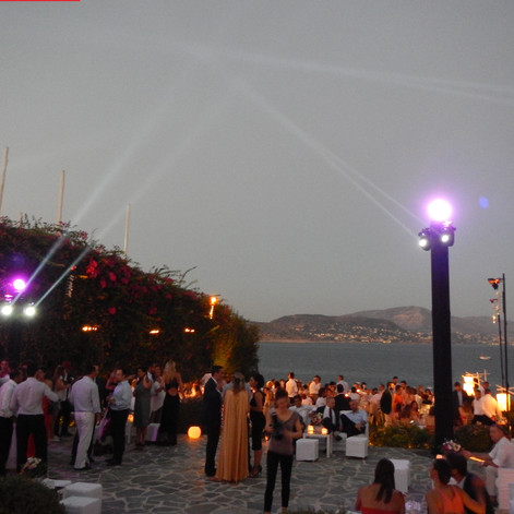Structures & Lighting stands Image No4.1