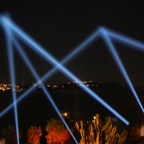Party lighting Image No3.2