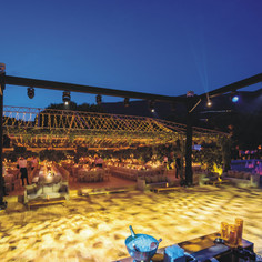 Structures & Lighting stands Image No3.6