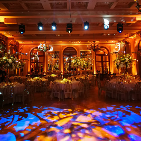 Party lighting Image No5.2
