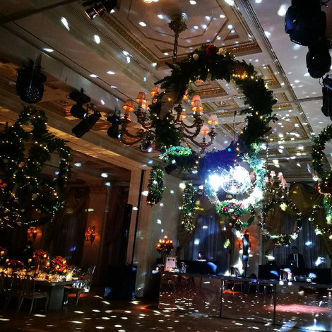 Party lighting Image No6.