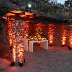 Surrounding area lighting Image No3.4