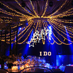 String - Fairy lights & Spot lighting Image No3.6