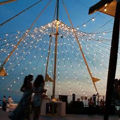 String - Fairy lights & Spot lighting Image No3.0