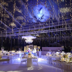 String - Fairy lights & Spot lighting Image No4.0