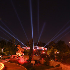 Party lighting Image No4.1