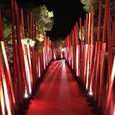 Surrounding area lighting Image No6.0