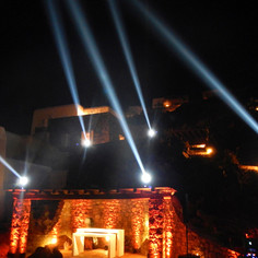 Party lighting Image No3.1