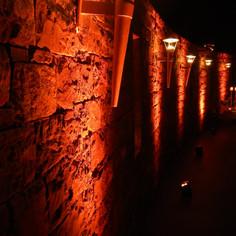 Surrounding area lighting Image No3.3