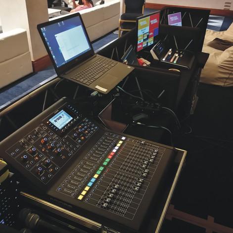 Sound equipment Image No3.0