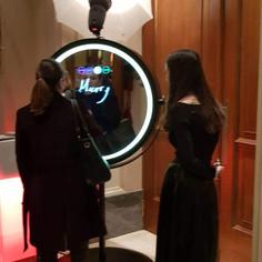Mirror Photo Booth Image No7