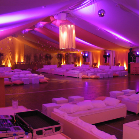Party lighting Image No5.3