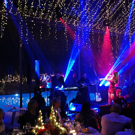Party lighting Image No6.0